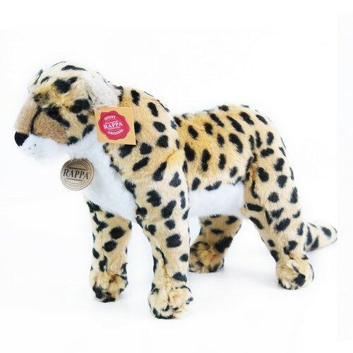 Rappa Plyšový gepard, 30 cm