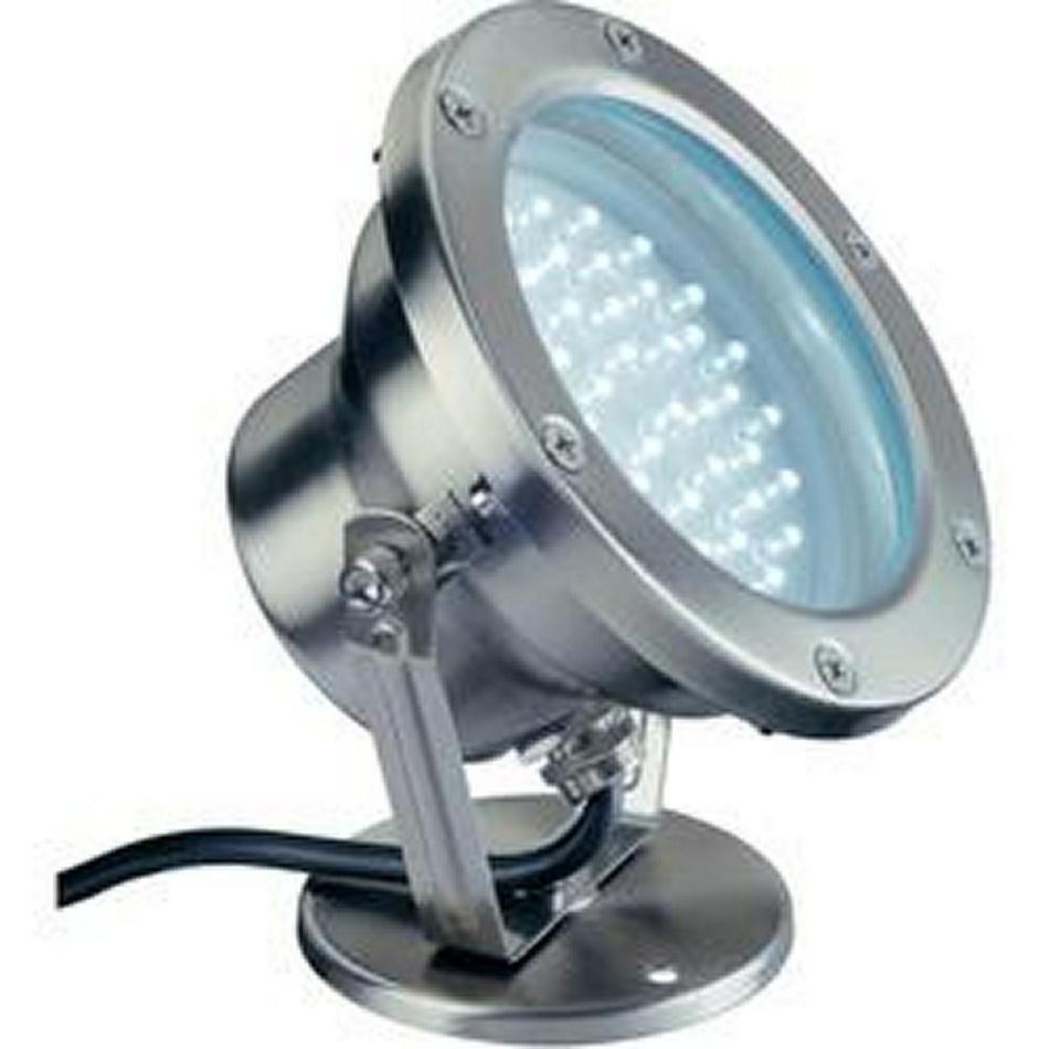 Svítidlo venkovní SLV Nautilus LED Stainless Eco