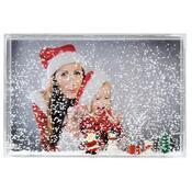 Hama Akrylový rámeček Winterland , 10 x 15 cm