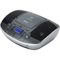 ECG CDR 1000 U přenosné rádio s CD Titan