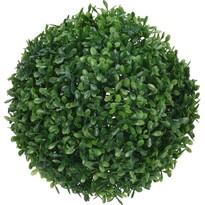 Sztuczny Bukszpan zielony, śr. 23 cm