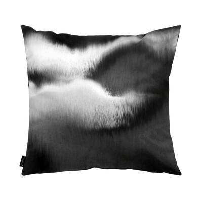 Povlak na polštářek Apollo šedá, 50 x 50 cm