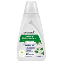 Bissell Natural Multi-Surface čistiaci prostriedok, 1 l