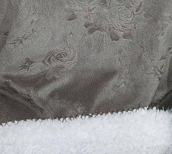Luxusné barančekové deky, 4Home, svetlo hnedá