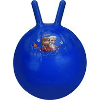 Skákací balón Ledové království, 45 cm