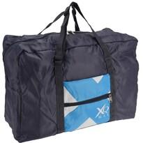 Skladacia športová taška Condition modrá, 35 l