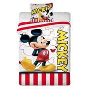 Dětské bavlněné povlečení Mickey 2014, 140 x 200 cm, 70 x 90 cm