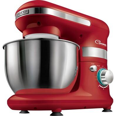 Sencor STM 301 stolní mixér červená
