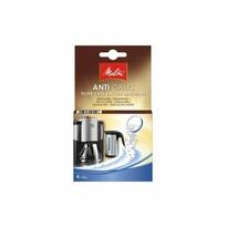 Melitta Odvápňovač pre kávovary a kanvice v tabletách, 4 ks