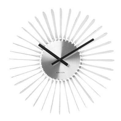 Karlsson 5332 nástěnné hodiny