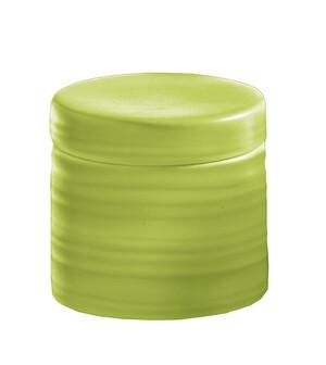 Dóza zelená