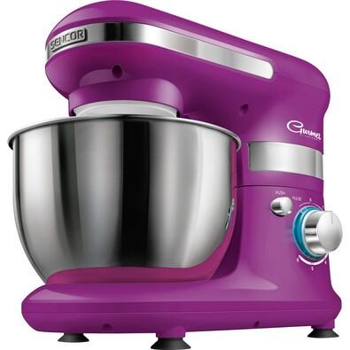 Sencor STM 301x stolní mixér fialová