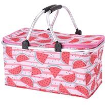 Koszyk chłodzący Melon, 48 x 28 x 24 cm