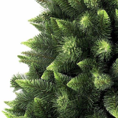 AmeliaHome Vianočný stromček Alice, 120 cm