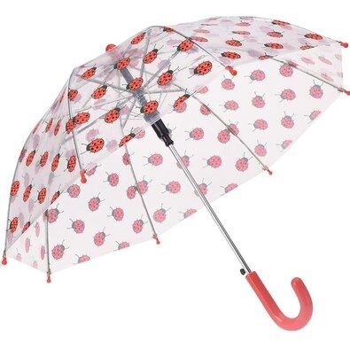 Koopman Detský dáždnik Lienky, pr. 53 cm