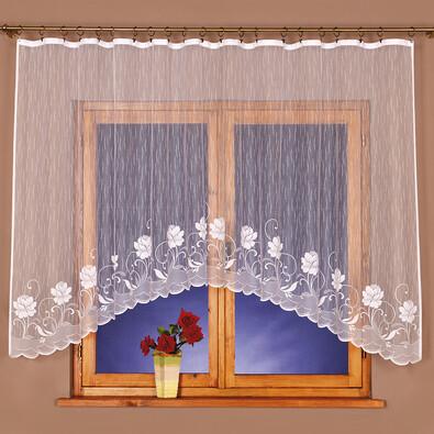 4Home záclona Izabel, 350 x 175 cm