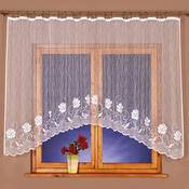 4Home záclona Izabel, 300 x 150 cm
