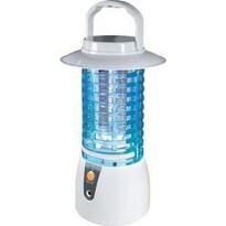 Swissinno Akumulátorový UV lapač hmyzu, 4 W