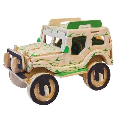 Dětský hrací set Construct Car, 23 x 18,6 cm