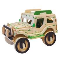 Detský hrací set Construct Car, 23 x 18,6 cm