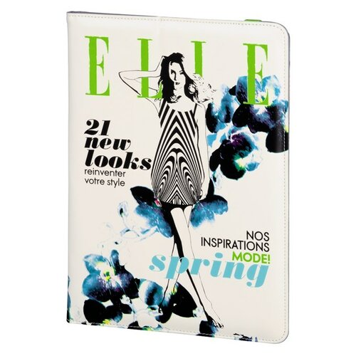 "ELLE Spring Feeling obal na tablet do 25,6 cm (10,1""), s funkciou stojanu"