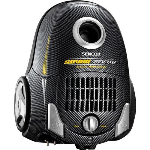 Vysávač SENCOR SVC 7CA-EUE2 podlahový