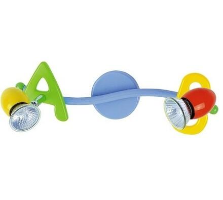 Rabalux 6682 Abc dětské svítidlo