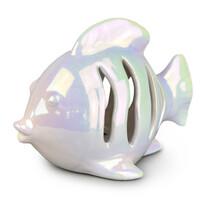 Dommio Dekorativní ryba s LED osvětlením Mare, 14 cm