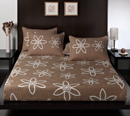 Přehoz na postel Abby, 160 x 220 cm