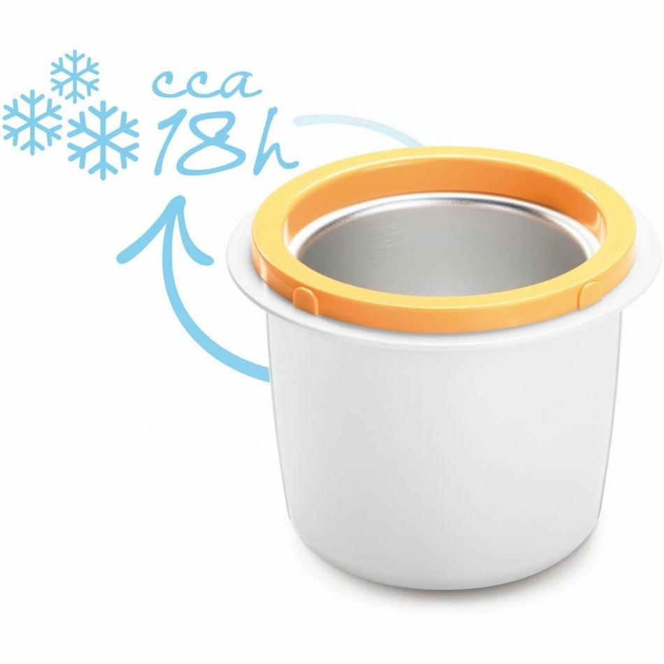 Produktové foto Tescoma Zmrzlinovač Della Casa, 0,6 l