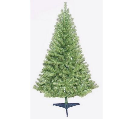 Vánoční stromeček, smrček 430 větviček, zelená, 150 cm