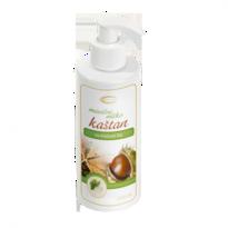 Topvet Gaštanové masážne mlieko, 200 ml