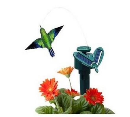 Létající solární kolibřík, 45 cm