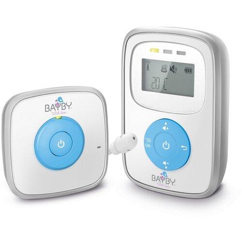 BAYBY BBM 7010 Digitálna audio pestúnka s LCD displejom