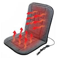 Compass Vyhřívaný potah na přední sedadlo s termostatem Teddy, 12 V