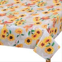 Bellatex Față de masă Floarea soarelui, 50 x 50 cm