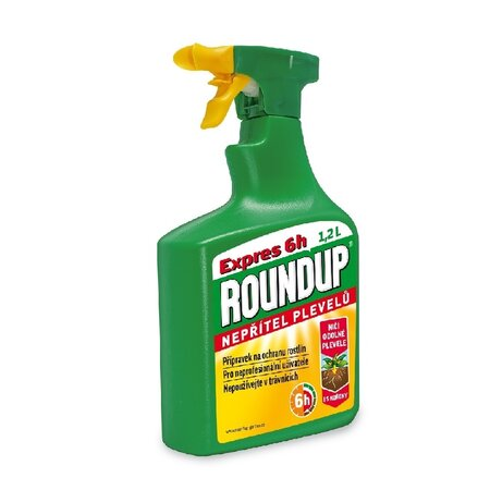 Roundup Expres 6 h, 1,2 l