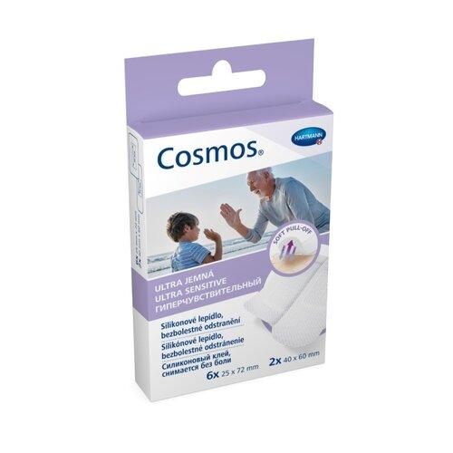 Cosmos Ultra jemná náplasť