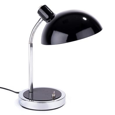 Grundig stolní lampa černá