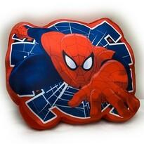Pernă profilată  Spiderman 02, 34 x 30 cm
