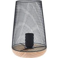 Lampă de masă Koopman Adelaide, 15 x 23,5 cm