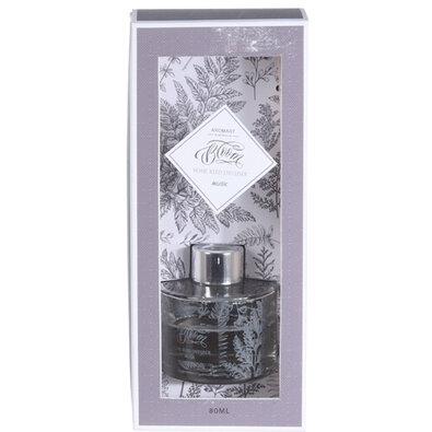 Aroma diffúzor Aromart Bloom Musk, 80 ml
