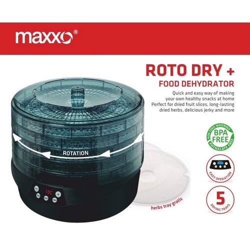 Maxxo Roto dry plus sušička