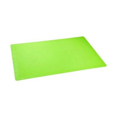 Renberg Pečicí silikonový vál zelený