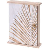 Skříňka na klíče Palm, 28,5 cm