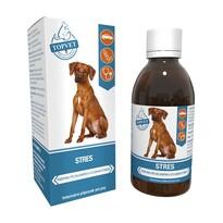 Topvet Sirup Stres, 200 ml