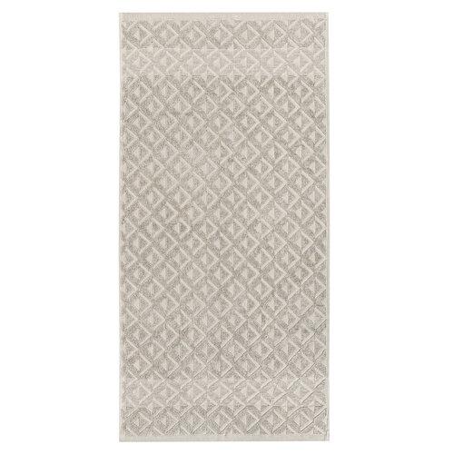 Osuška Rio šedá, 70 x 140 cm