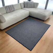 Kusový koberec Porto modrá