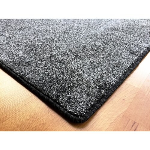 Kusový koberec Apollo soft antracit, 120 x 170 cm