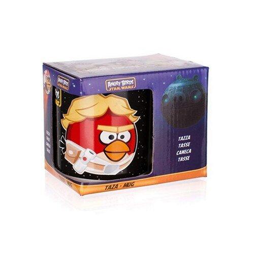 Banquet Angry Birds Star Wars kubek w ozdobnym pudełku